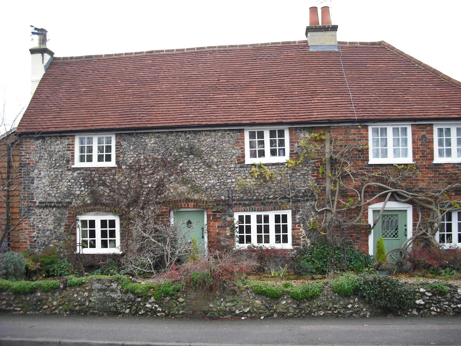 Period House In Warlingham Surrey