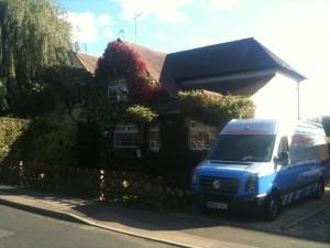 Edenbridge house
