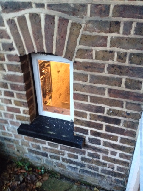 Listed Building In Kent Gets A New Boiler And 12 Zone