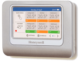 Honeywell Evohome Specialists and installers