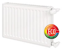 Central Heating Installation economical radiator, Edenbridge