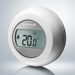 Evohome zone thermostat